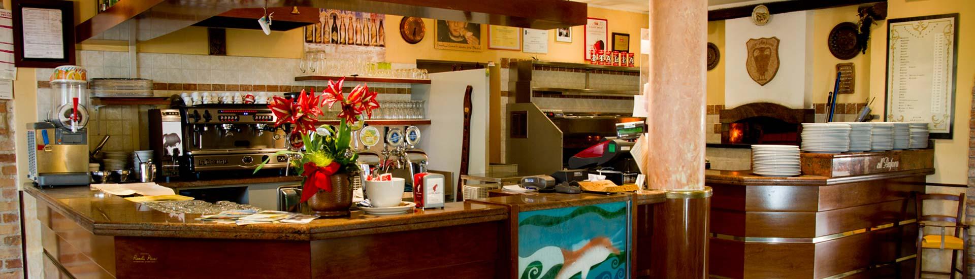 Ristorante Pizzeria all'Anfora